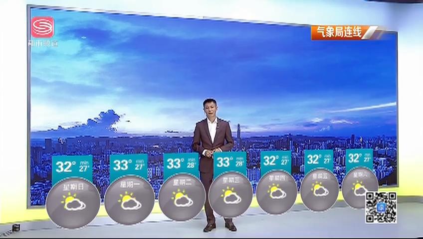 天气预报 2020-07-04