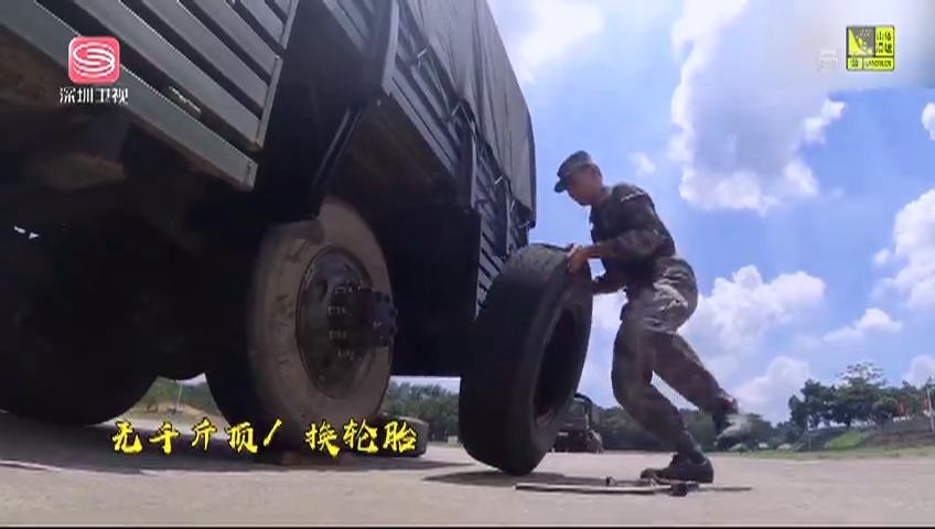 实力硬核!驻港部队演练场面震撼