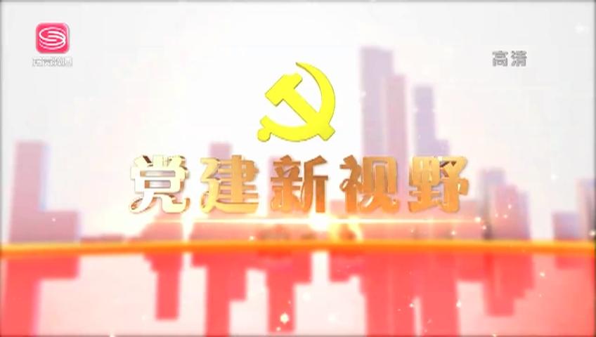 党建新视野 2021-03-13