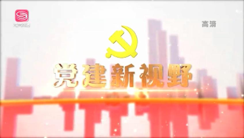 党建新视野 2021-06-19